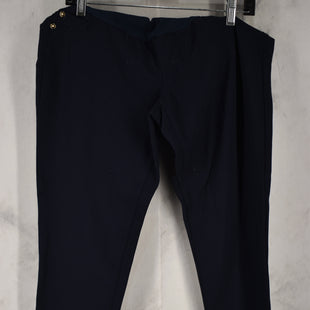 Primary Photo - BRAND: A PEA IN THE POD STYLE: MATERNITY PANT COLOR: NAVY SIZE: L SKU: 186-186167-30287