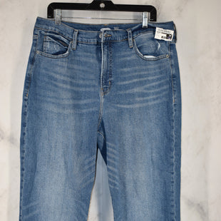 Primary Photo - BRAND: OLD NAVY STYLE: JEANS COLOR: DENIM SIZE: 16 SKU: 186-186217-7099