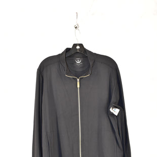 Primary Photo - BRAND: CHICOS STYLE: ATHLETIC JACKET COLOR: BLACK SIZE: 3 SKU: 186-186179-11267