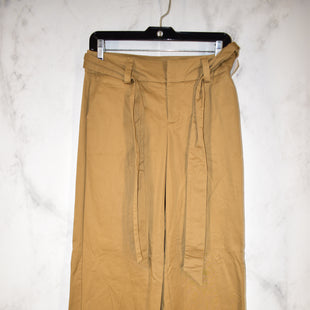 Primary Photo - BRAND: A NEW DAY STYLE: PANTS COLOR: BROWN SIZE: 2 SKU: 186-186106-8906