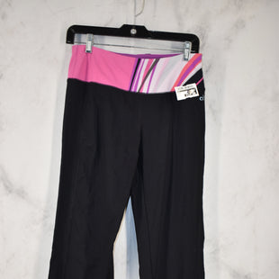 Primary Photo - BRAND: ALO STYLE: ATHLETIC PANTS COLOR: BLACK SIZE: L SKU: 186-186167-30200