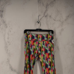 Primary Photo - BRAND: FABLETICS STYLE: ATHLETIC CAPRIS COLOR: MULTI SIZE: M SKU: 186-186217-7049