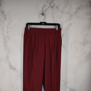Primary Photo - BRAND: GAP STYLE: PANTS COLOR: RED SIZE: M SKU: 186-186217-7570