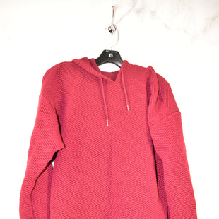 Primary Photo - BRAND: IDEOLOGY STYLE: ATHLETIC JACKET COLOR: RED SIZE: M SKU: 186-186167-26775