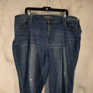 Primary Photo - BRAND: MAURICES STYLE: JEANS COLOR: DENIM SIZE: 24 SKU: 186-186167-30694