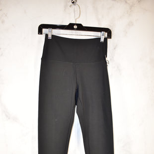 Primary Photo - BRAND: ZOBHA STYLE: ATHLETIC PANTS COLOR: BLACK SIZE: S SKU: 186-186167-28087