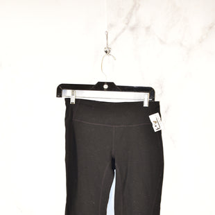 Primary Photo - BRAND: GAPFIT STYLE: ATHLETIC PANTS COLOR: BLACK SIZE: S SKU: 186-186217-545