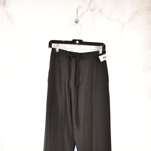 Primary Photo - BRAND: BANANA REPUBLIC STYLE: PANTS COLOR: BLACK SIZE: 6 SKU: 186-186217-3560