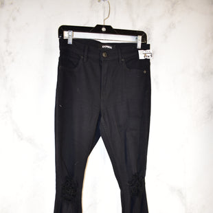 Primary Photo - BRAND: EXPRESS STYLE: PANTS COLOR: BLACK SIZE: 6 SKU: 186-186167-27106