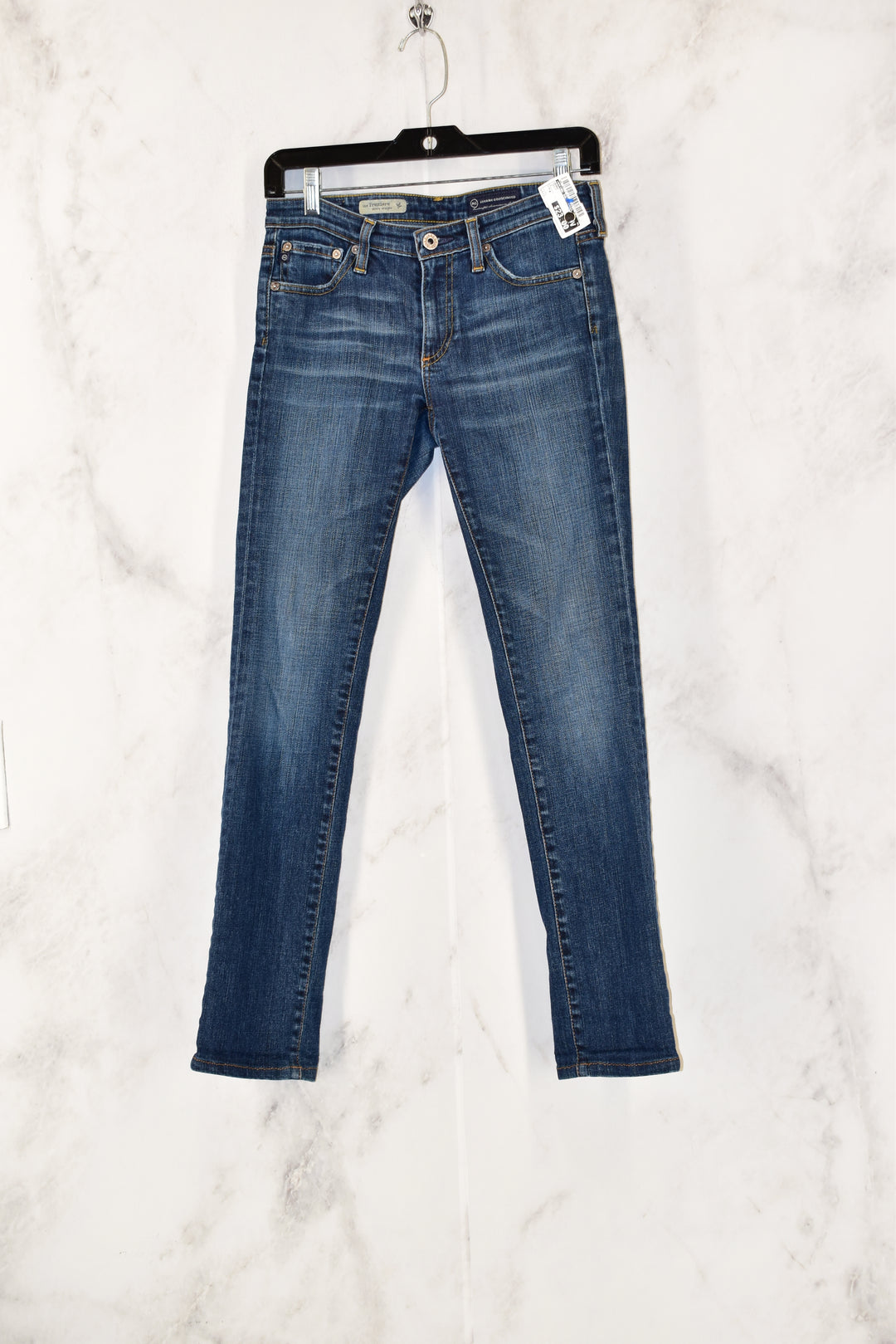 Primary Photo - BRAND: ADRIANO GOLDSCHMIED<BR>STYLE: JEANS<BR>COLOR: DENIM<BR>SIZE: 4<BR>SKU: 186-186213-342