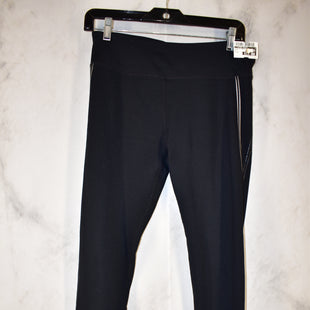 Primary Photo - BRAND:    CLOTHES MENTOR STYLE: ATHLETIC PANTS COLOR: BLACK SIZE: M SKU: 186-186167-23416