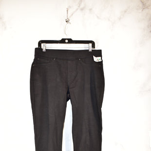 Primary Photo - BRAND: NEW YORK AND CO STYLE: PANTS COLOR: BLACK SIZE: M SKU: 186-186106-9019