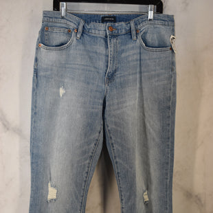 Primary Photo - BRAND: J CREW STYLE: JEANS COLOR: DENIM SIZE: 31 OTHER INFO: 31 TALL SKU: 186-186106-11969