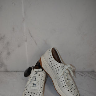 Primary Photo - BRAND: PATRICIA NASH STYLE: SHOES ATHLETIC COLOR: GREY SIZE: 8 SKU: 186-186217-7328