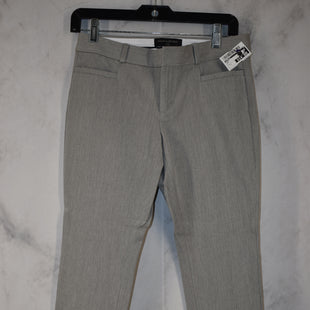 Primary Photo - BRAND: EXPRESS STYLE: PANTS COLOR: GREY SIZE: 2 SKU: 186-186217-6999