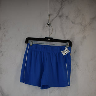 Primary Photo - BRAND: CHAMPION STYLE: ATHLETIC SHORTS COLOR: BLUE SIZE: S SKU: 186-186217-6770