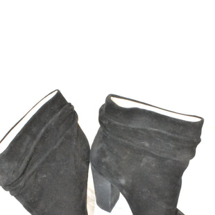 Primary Photo - BRAND: CHINESE LAUNDRY STYLE: BOOTS ANKLE COLOR: BLACK SIZE: 9.5 SKU: 186-186200-3166