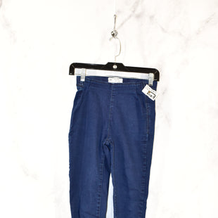 Primary Photo - BRAND: FREE PEOPLE STYLE: JEANS COLOR: DENIM SIZE: 2 SKU: 186-186167-22306