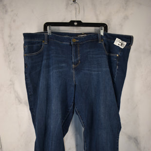 Primary Photo - BRAND: LIVERPOOL STYLE: JEANS COLOR: DENIM SIZE: 24 OTHER INFO: SKINNY SKU: 186-186167-30692