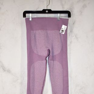Primary Photo - BRAND:    CLOTHES MENTOR STYLE: ATHLETIC PANTS COLOR: PURPLE SIZE: M SKU: 186-186167-28252