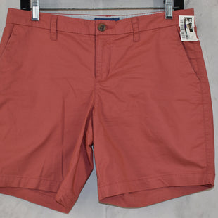 Primary Photo - BRAND: OLD NAVY STYLE: SHORTS COLOR: SALMON SIZE: 4 SKU: 186-186167-30604