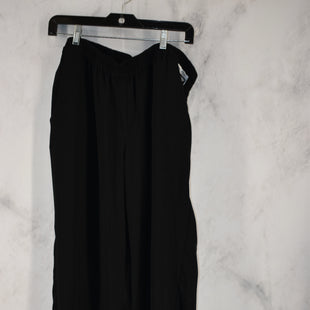 Primary Photo - BRAND: NEW DIRECTIONS STYLE: PANTS COLOR: BLACK SIZE: 2X SKU: 186-186217-7095