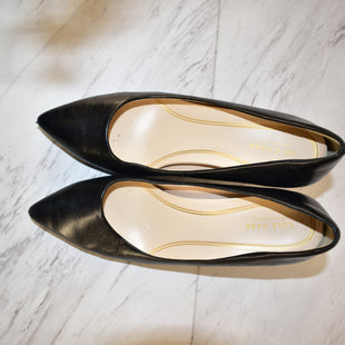 Primary Photo - BRAND: COLE-HAAN STYLE: SHOES HIGH HEEL COLOR: BLACK SIZE: 8 SKU: 186-186167-26922