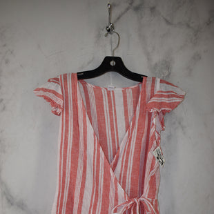 Primary Photo - BRAND: OLD NAVY STYLE: TOP SLEEVELESS COLOR: PINK SIZE: XS SKU: 186-186217-7150