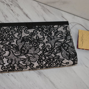 Primary Photo - BRAND: PATRICIA NASH STYLE: WALLET COLOR: BLACK SIZE: MEDIUM SKU: 186-186106-12082