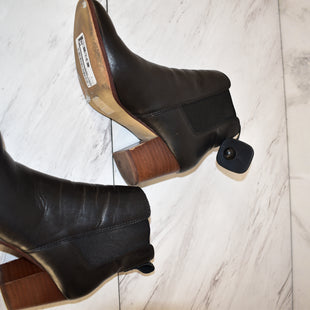 Primary Photo - BRAND: J CREW STYLE: BOOTS ANKLE COLOR: BLACK SIZE: 6 SKU: 186-186217-4999