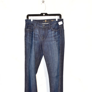 Primary Photo - BRAND: 7 FOR ALL MANKINDSTYLE: JEANSCOLOR: DENIMSIZE: 8SKU: 186-186179-12343