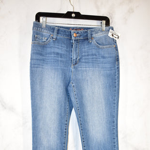 Primary Photo - BRAND: CHICOS STYLE: JEANS COLOR: DENIM SIZE: 0 SKU: 186-186217-1273