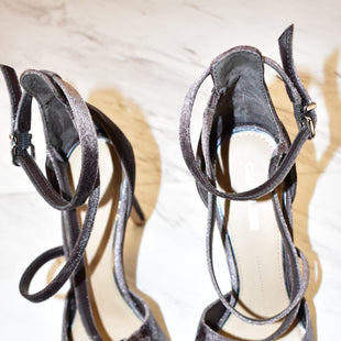 Primary Photo - BRAND: GIANI BERNINI STYLE: SHOES HIGH HEEL COLOR: PURPLE SIZE: 9 SKU: 186-186200-2610