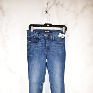 Primary Photo - BRAND: EXPRESS STYLE: JEANS COLOR: DENIM SIZE: 4 SKU: 186-186217-4573