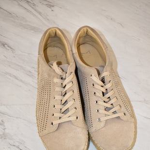 Primary Photo - BRAND: MARC FISHER STYLE: SHOES ATHLETIC COLOR: TAN SIZE: 8 SKU: 186-186106-8710