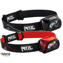 Load image into Gallery viewer, Petzl Actik Core, Black