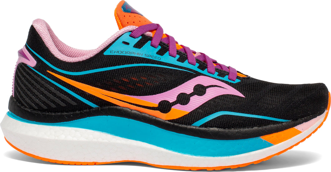 Womens Saucony Endorphin Speed