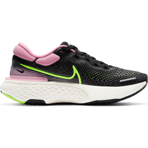 Womens Nike Zoomx Invincible Run Flyknit