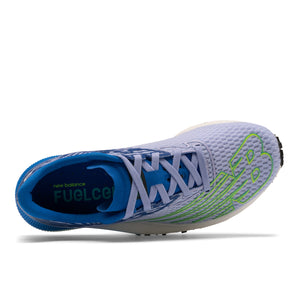 Womens New Balance Fuel Cell RC Elite