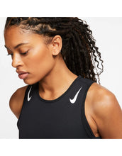 Load image into Gallery viewer, Wmns Nike Aeroswift Crop Top