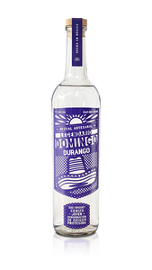 Mezcal Legendario Domingo Cenizo 47% 700ml - Durango