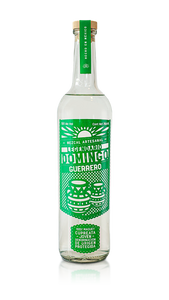 Mezcal Legendario Domingo Cupreata 45% 700ml - Guerrero
