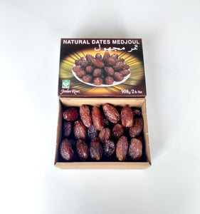 ADD-ON: Medjool Dates 800g