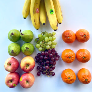 ADD-ON: Essential Fruits