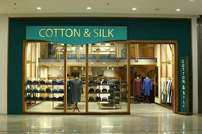 Cotton and Silk Pakistan