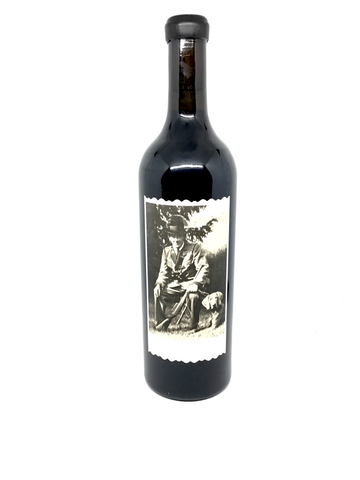 Sine Qua Non, 'The Hated Hunter', Syrah, California, 2017