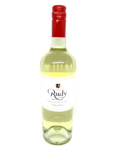 Rudy, Sauvignon Blanc, Napa Valley, California, 2017