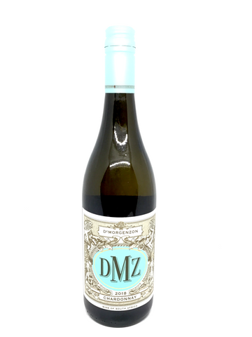 DeMorgenzon, 'DMZ', Chardonnay, South Africa, 2018