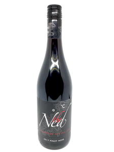 The Ned, Pinot Noir, Marlborough, New Zealand, 2017