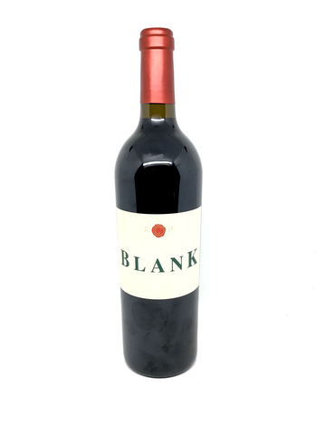Grace Family, 'Blank', Cabernet Sauvignon, Rutherford, Napa Valley, California, 2015